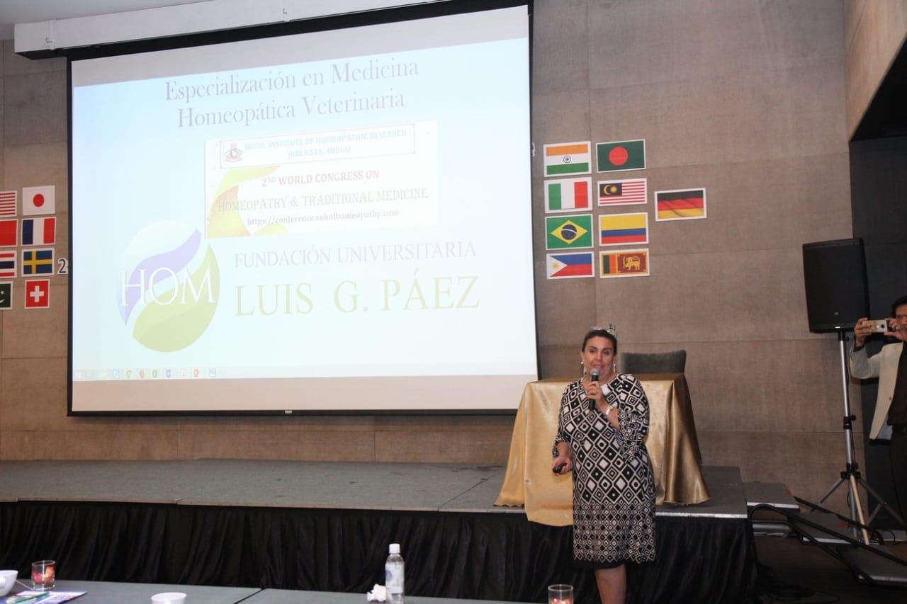 Congreso Mundial de Homeopatía Veterinaria IAVH – 2019: Un Aporte a la Internacionalización de la Calidad Científica para el Desarrollo Animal y Pecuario